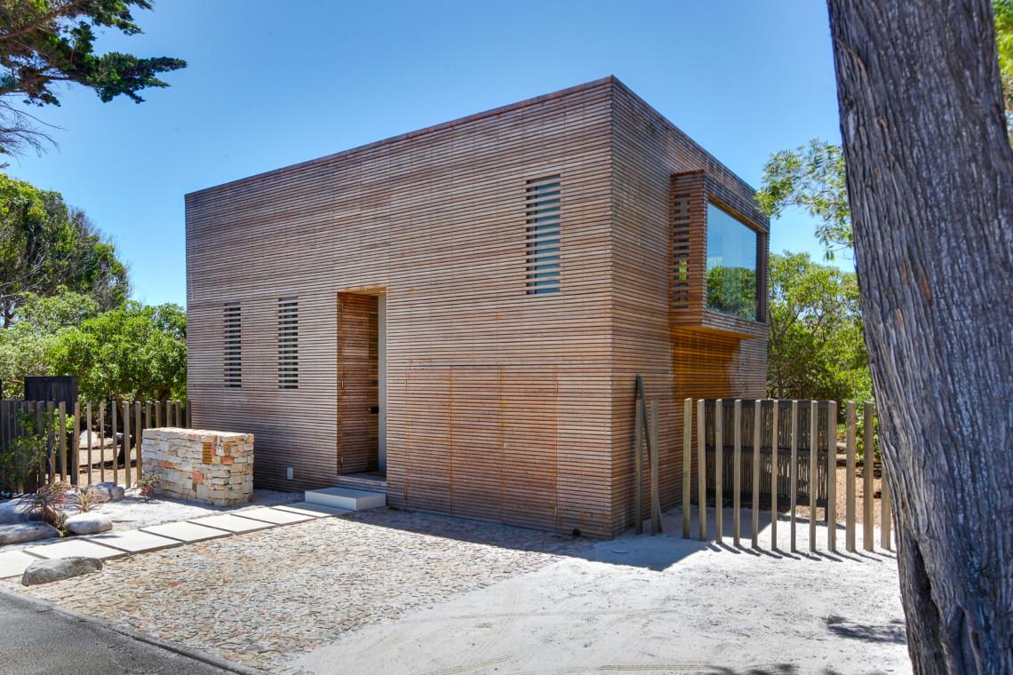 Kommetjie Hideaways | Glasenapp House