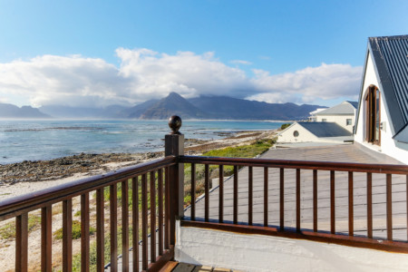 Kommetjie Hideaways | Arum Beach House