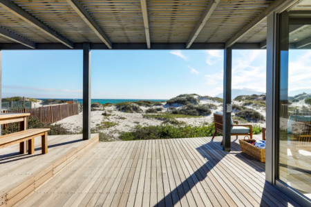 Kommetjie Hideaways | Blue Ocean Beach House