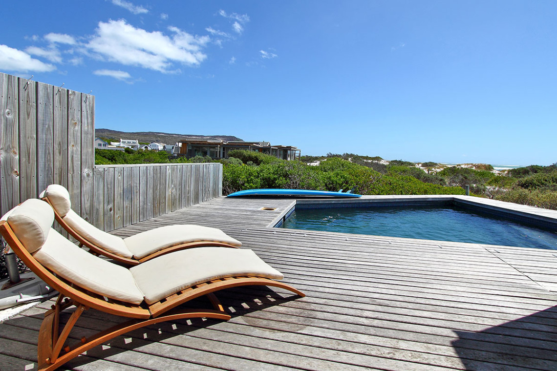 Kommetjie Hideaways | Blue Whale Way