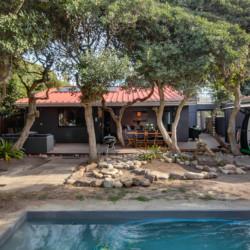Kommetjie Hideaways   Long Beach Holiday House