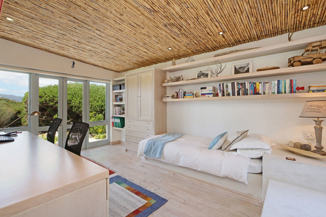 Kommetjie Hideaways | Orca House