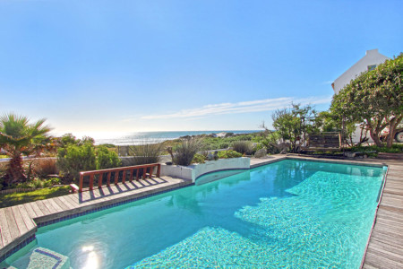 Kommetjie Hideaways | No.12 The Point