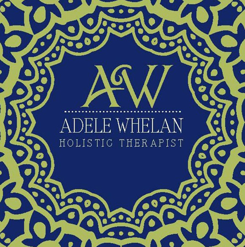 Adele Whelan Holistic Therapist