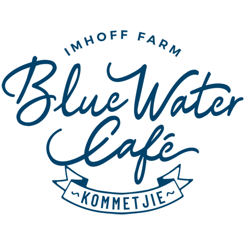 Imhoff Farm blue Water Cafe