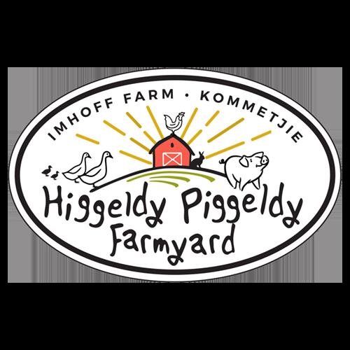 Higgeldy Piggeldy Farmyard
